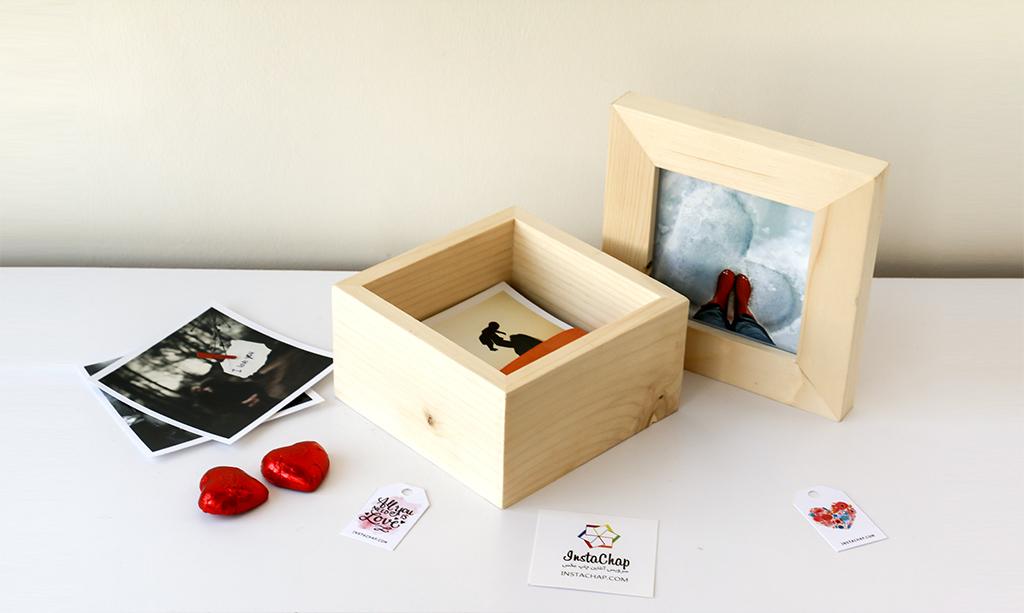 جعبه خاطرات 50 تایی