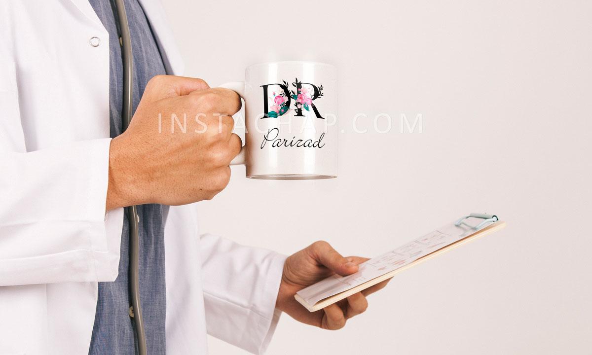 ماگ پزشک2
