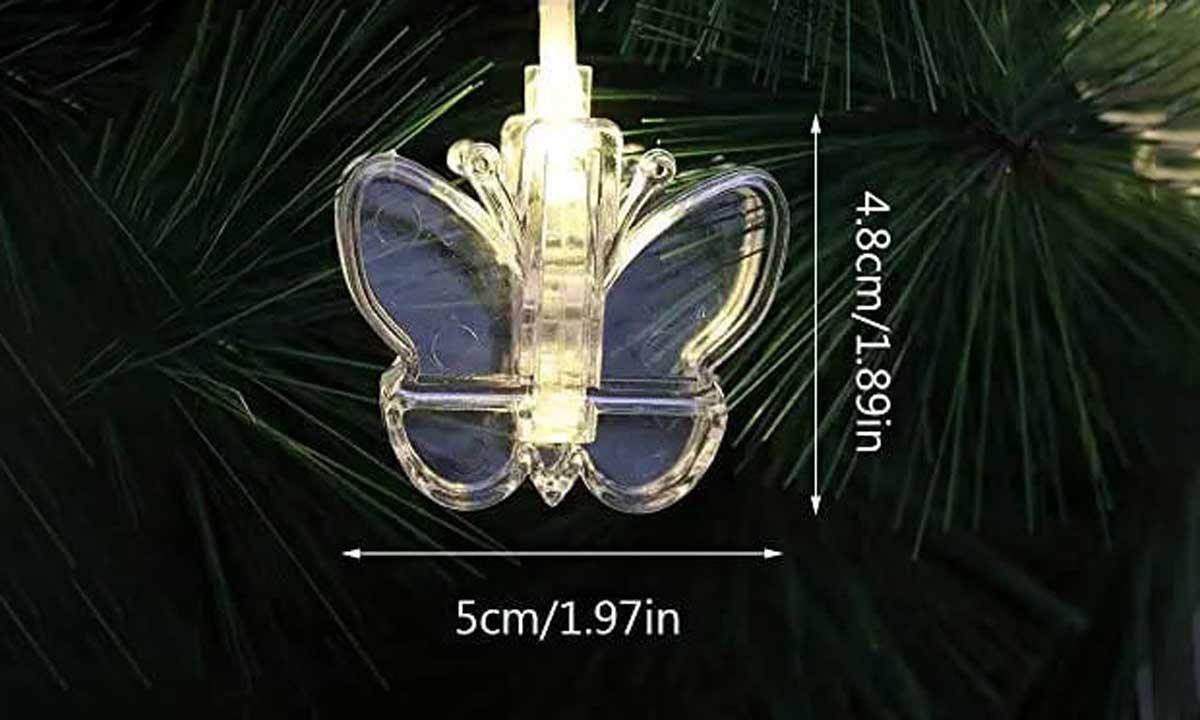 ریسه گیرهدار پروانهای
